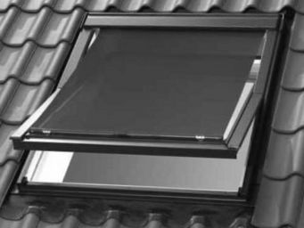 VELUX -  - Exterior Roof Window Blind