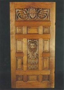Ateliers Perrault Freres -  - Entrance Door