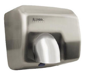 ALISEO -  - Hand Dryer