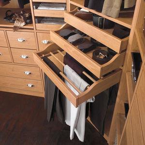 Archea -  - Corner Dressing Wardrobe