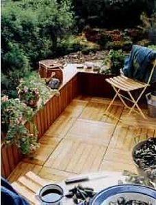 Siplast -  - Terrace Floor