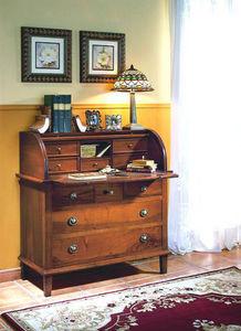Almazan Berlanga - atauta - Cylinder Desk