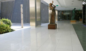 Marbrerie Des Yvelines -  - Floor Tile