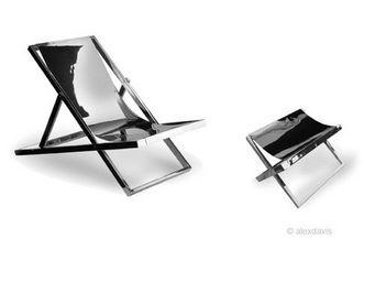 ALEX DAVIS -  - Deck Chair