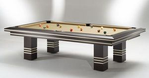 BILLARDS CHEVILLOTTE - antarès - Mixed Billiard Table