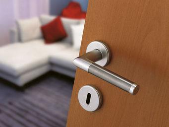Door Shop - amsterdam - marque hoppe - Complete Door Handle Kit