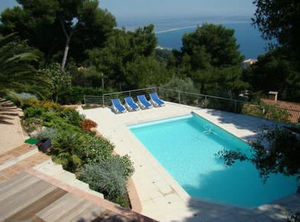 Piscines Boulangeot -  - Conventional Pool
