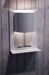 pulpo - kate s - Wall Lamp