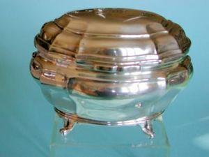 OLIVIER -  - Tea Box