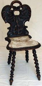 Antiquités Eric de Brégeot -  - Chair