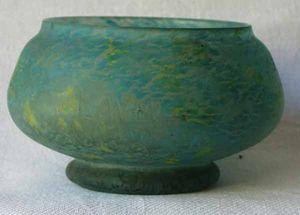 Antiquités Eric de Brégeot -  - Flower Vase