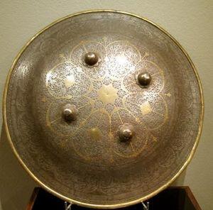 ARCHAIA -  - Shield