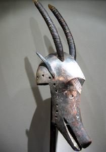 ARCHAIA - bobo - African Mask