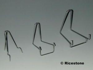 RICESTONE -  - Plate Stand