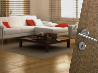 Door Shop - stockholm - Complete Door Handle Kit