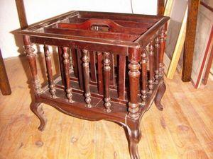 ACI Antiquités -  - Book Cabinet