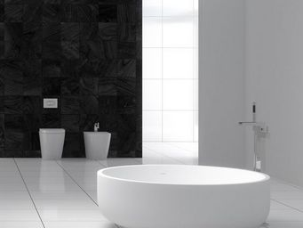 CPS DISTRIBUTION - oasis - Freestanding Bathtub