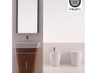 CPS DISTRIBUTION - foglia - Bathroom Furniture