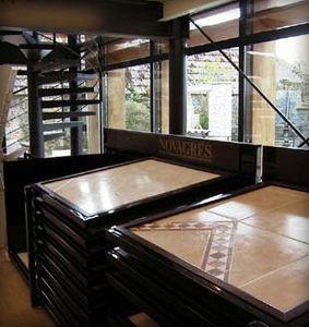 NIVAULT -  - Floor Tile