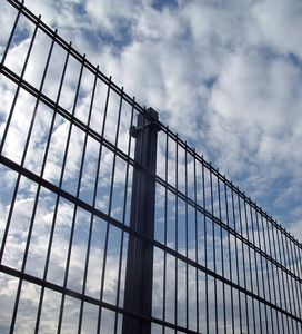 DE COLONNA -  - Security Grille