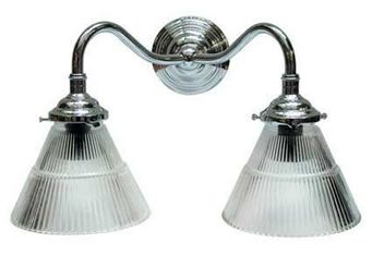 A l'epi D'or - nm30 - Bathroom Wall Lamp