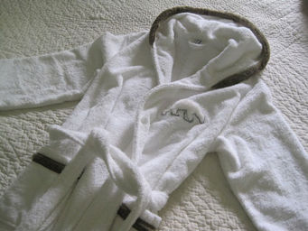 Aurelius -  - Bathrobe