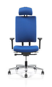 JG Group - ixion - Office Armchair