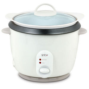 SINBO -  - Rice Cooker