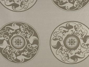 Equipo DRT - tyrreno wengue - Fabric For Exteriors