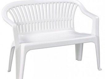 ALPINA GARDEN - diva - Garden Bench