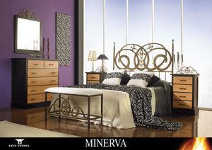 CRUZ CUENCA - minerva - Headboard