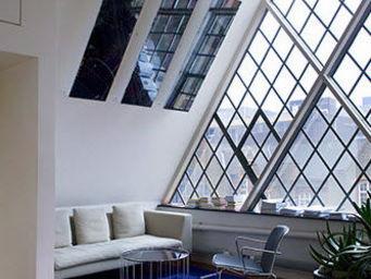 Annette Nix -  - Interior Decoration Plan