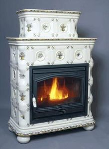 Ceramique Regnier - alexandra - Closed Fireplace
