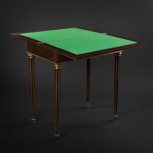 Expertissim -  - Games Table