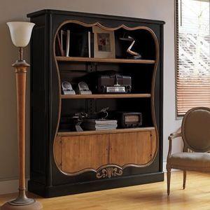 ARTCOPI -  - Open Bookcase