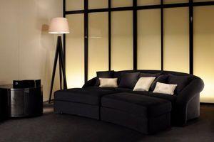 Armani Casa - ester - 3 Seater Sofa