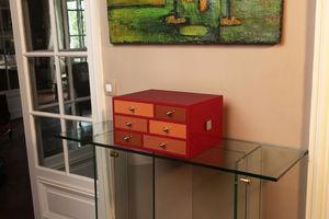 BARGUENOS - egée - Jewellery Box