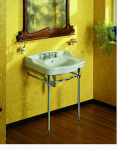 BLEU PROVENCE - 870+bm8 - Wash Hand Basin