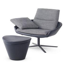 Montis - hugo - Armchair And Floor Cushion