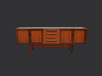 IDEA -  - Low Sideboard