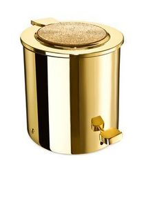 AMBIANCE PARIS - swaroski - Bathroom Dustbin