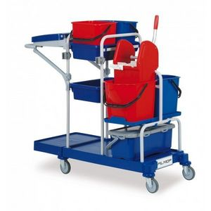 DME -  - Cleaning Trolley