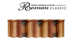 ROSER -  - Spanish Roof Tile