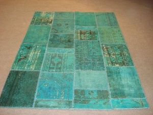 Personalised carpet