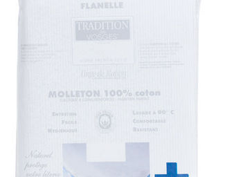 Tradition des Vosges - alese plateau simple - Mattress Cover