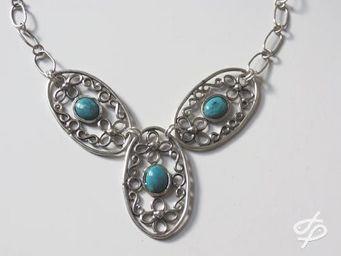 blili's - collection rihana - Necklace