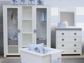 BABYROOM - ambiente infantil - Children's Wardrobe