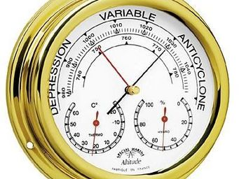 Marineshop -  - Barometer