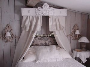 Le Grenier d'Alice -  - Bed Canopy