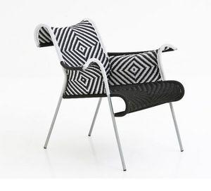 Moroso -  - Garden Armchair